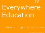 Everywhere Education
