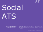 Social ATS