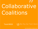 Collaborative Coalitions