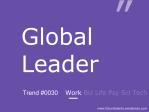 Global Leader