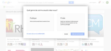 Plateforme, La marque employeur a trouvé sa meilleure plateforme : Google+, Blog FutursTalents