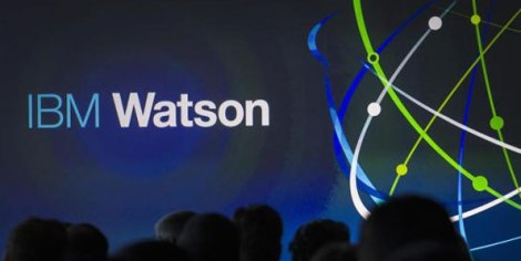 IBM Watson Cognitive Computer
