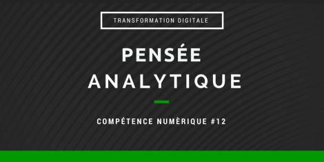 Transformation numérique, Transformation numérique : quel est le bilan de vos 12 compétences digitales ?, Blog FutursTalents