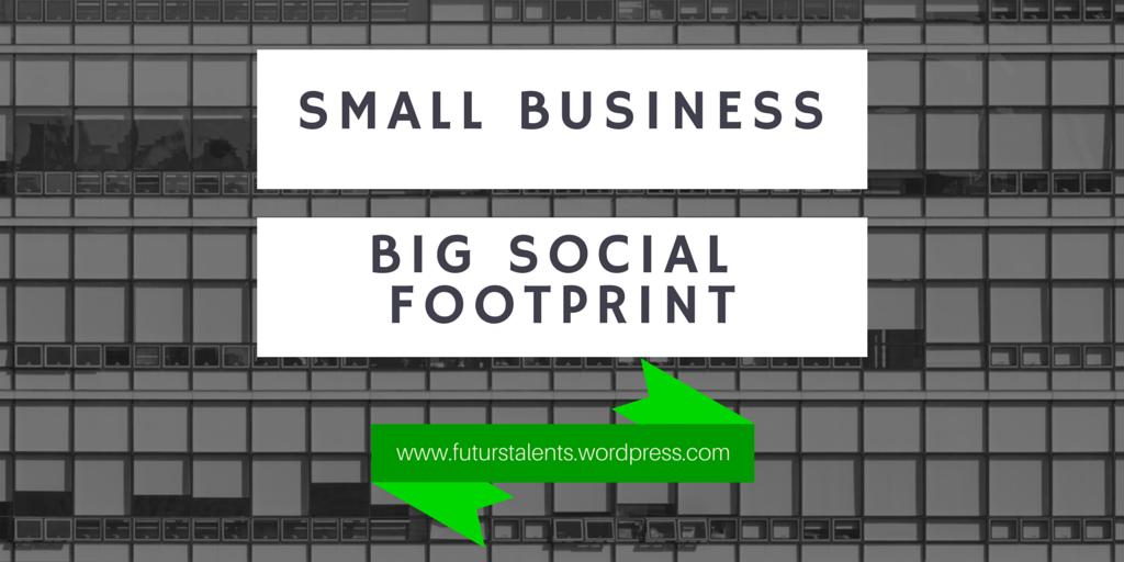 Petite entreprise mais grande empreinte sociale (c'est possible)