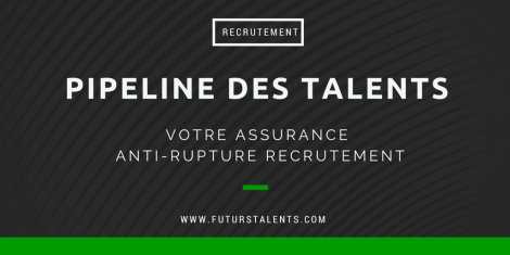 Pipeline des talents